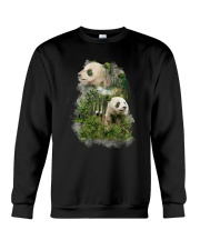 Panda Beauty 1206 Crewneck Sweatshirt thumbnail