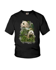 Panda Beauty 1206 Youth T-Shirt thumbnail