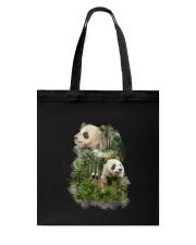 Panda Beauty 1206 Tote Bag thumbnail
