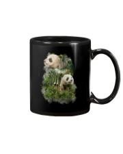 Panda Beauty 1206 Mug thumbnail
