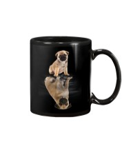 Pug Dreaming Mug thumbnail