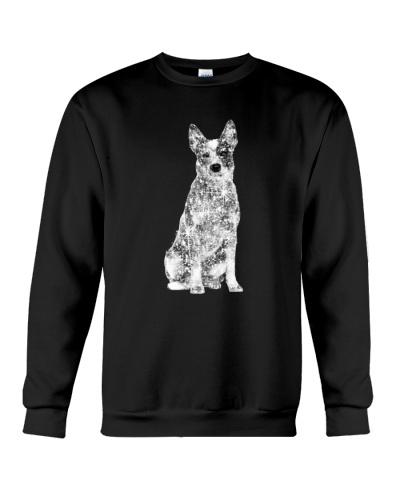 NYX - Australian Cattle Dog Bling - 1203