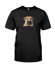 Cairn Terrier Human Dad 0406 Classic T-Shirt thumbnail