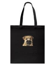 Cairn Terrier Human Dad 0406 Tote Bag thumbnail