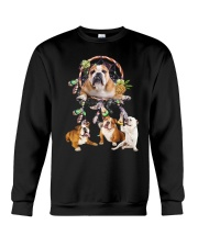 GAEA - Bulldog Beauty 3003 Crewneck Sweatshirt thumbnail
