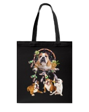 GAEA - Bulldog Beauty 3003 Tote Bag thumbnail