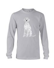 Dalmatian Bling Long Sleeve Tee thumbnail
