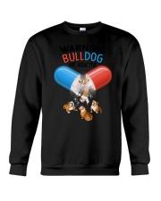 GAEA - Bulldog Addictive 1804 Crewneck Sweatshirt thumbnail