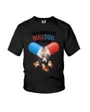 GAEA - Bulldog Addictive 1804 Youth T-Shirt thumbnail