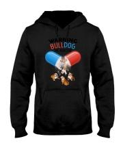 GAEA - Bulldog Addictive 1804 Hooded Sweatshirt thumbnail