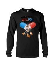 GAEA - Bulldog Addictive 1804 Long Sleeve Tee thumbnail