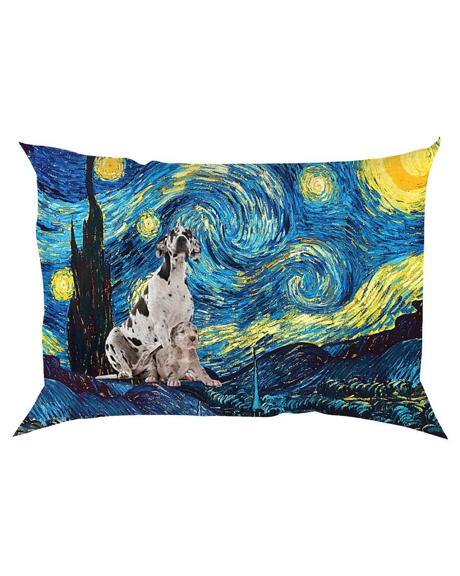 Great Dane Star 2604 Rectangular Pillowcase