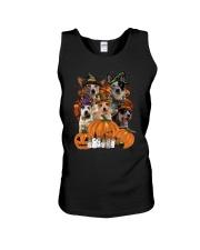 Australian Cattle Dog Great Halloween - 01 Unisex Tank thumbnail