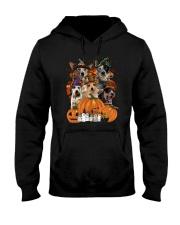 Australian Cattle Dog Great Halloween - 01 Hooded Sweatshirt thumbnail