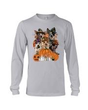 Australian Cattle Dog Great Halloween - 01 Long Sleeve Tee thumbnail