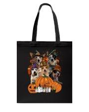 Australian Cattle Dog Great Halloween - 01 Tote Bag thumbnail