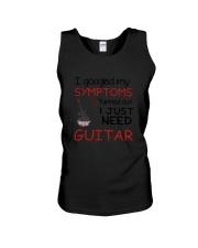 Guitar Need 2304 Unisex Tank thumbnail