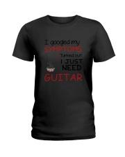 Guitar Need 2304 Ladies T-Shirt thumbnail