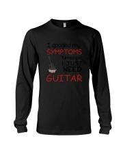 Guitar Need 2304 Long Sleeve Tee thumbnail