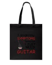 Guitar Need 2304 Tote Bag thumbnail