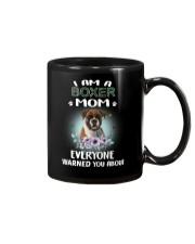 Boxer Mom 1005 Mug thumbnail