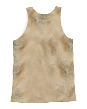 French Bulldog Cool 1406 All-over Unisex Tank back