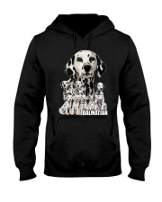 Dalmatian Awesome Hooded Sweatshirt thumbnail