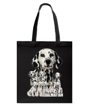 Dalmatian Awesome Tote Bag thumbnail