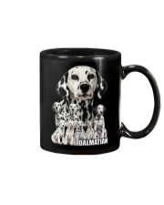 Dalmatian Awesome Mug thumbnail