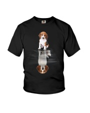 Beagle Dreaming Youth T-Shirt tile