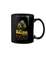Bulldog With You 2504 Mug thumbnail