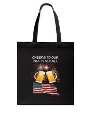 Beer-USA 0806 Tote Bag thumbnail