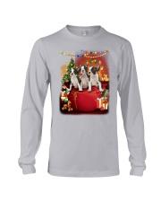 GAEA - Boston terrier Bag - 1010 Long Sleeve Tee thumbnail