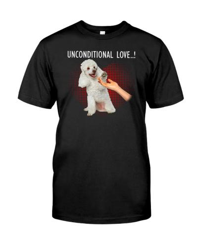 Poodle Unconditional