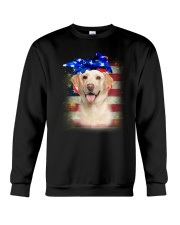 Labrador Retriever USA 0606 Crewneck Sweatshirt thumbnail