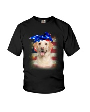 Labrador Retriever USA 0606 Youth T-Shirt thumbnail