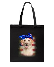 Labrador Retriever USA 0606 Tote Bag thumbnail