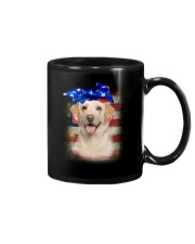 Labrador Retriever USA 0606 Mug thumbnail