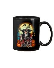 Doberman Pinscher Dracula - 2208 - 25 Mug thumbnail