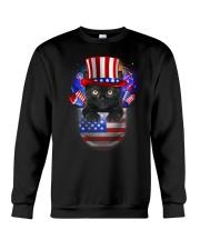 Cat Proud 0106 Crewneck Sweatshirt thumbnail