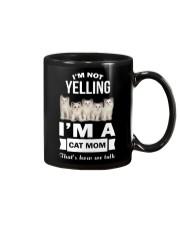 GAEA - Cat Mom 0304 Mug thumbnail