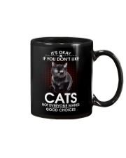 GAEA - Cats It's Okay 0904 Mug thumbnail