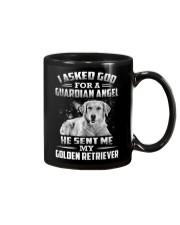 Golden Retriever Angel Mug thumbnail