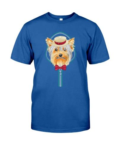 Yorkshire Terrier Zip
