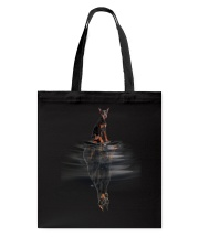 Doberman Pinscher Dream Tote Bag thumbnail