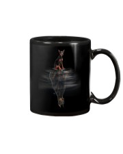Doberman Pinscher Dream Mug thumbnail
