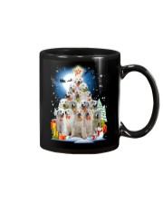 GAEA - Great Pyrenees Pine - 1810 - 101 Mug thumbnail