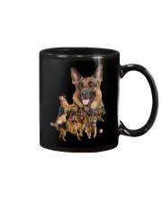 GAEA - German Shepherd Running - 1203 Mug thumbnail