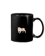 Bulldog Anatomy 2505 Mug tile