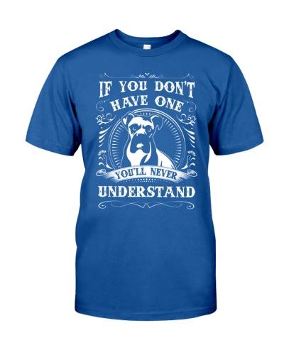 Boxer Understand